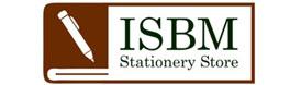 ISBM Stationery