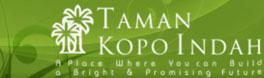 Taman Kopo Indah
