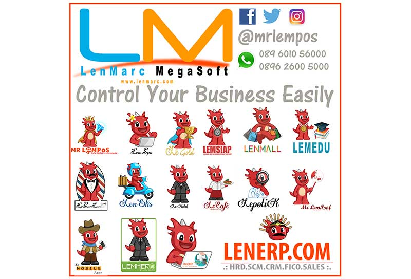 All LenMarc Product